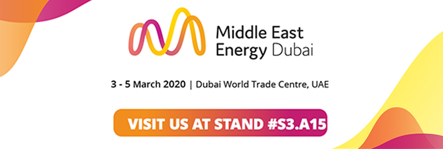 inprogroup - Inpro welcomes you to Middle East Energy 2020 in Dubai