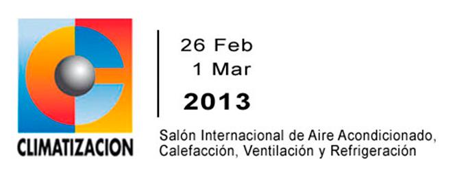 inprogroup - Feria Climatización 2013.